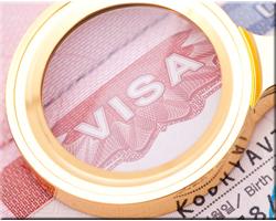 Помощь в оформлении срочных виз в Шенген
